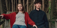 The End of the F***ing World 1.01
