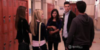 The Secret Life of the American Teenager 3.23
