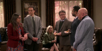 The Big Bang Theory 12.18