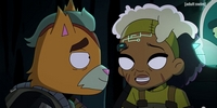 Final Space 2.04
