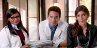 The Mindy Project 1.03
