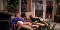 Two and a Half Men 10.19