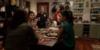 The Fosters (US) 1.01