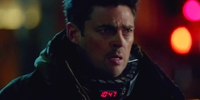 Almost Human 1.07
