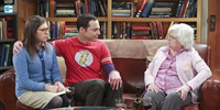 The Big Bang Theory 9.14