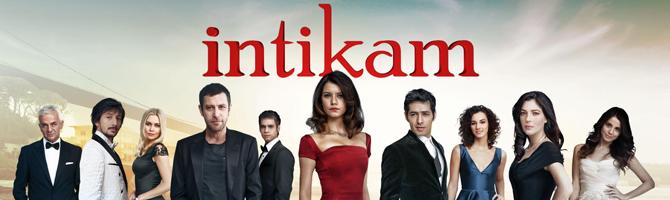 Intikam saison 2 épisode 1 : Kader