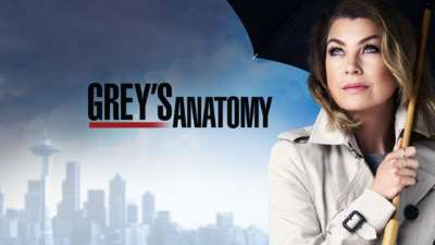 Grey's Anatomy 16.08