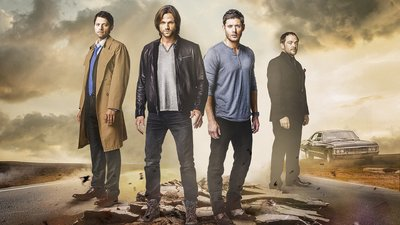 Supernatural (US) 15.08