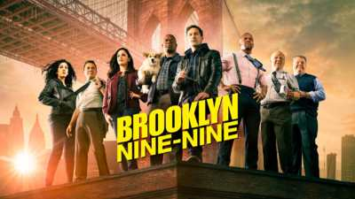 Brooklyn Nine-Nine 7.03