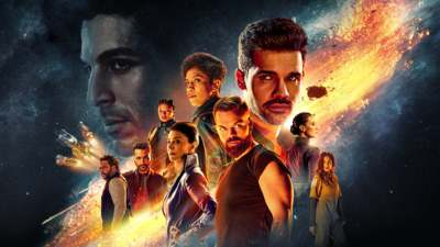 The Expanse 5.08