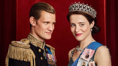 The Crown 2.07