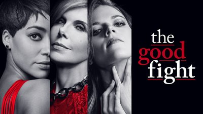 The Good Fight 4.07