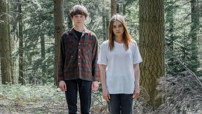 The End of the F***ing World 2.08