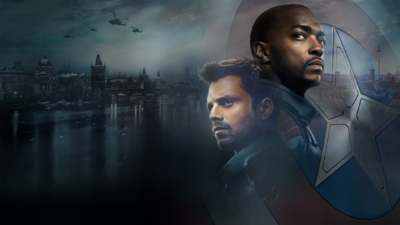 The Falcon and The Winter Soldier 1.05