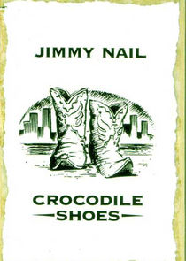 Crocodile Shoes