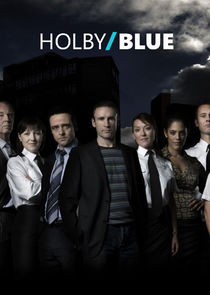 Holby/Blue