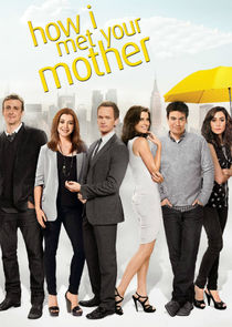 How I Met Your Mother 8.18