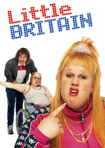 Little Britain (UK)