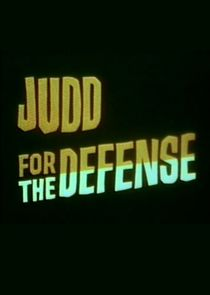 Judd for the Defense