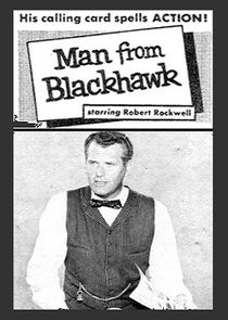 The Man from Blackhawk