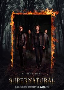 Supernatural (US)