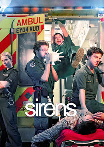 Sirens (UK)