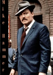 Mike Hammer (1984)