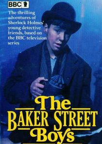 The Baker Street Boys