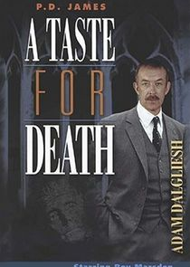 A Taste for Death