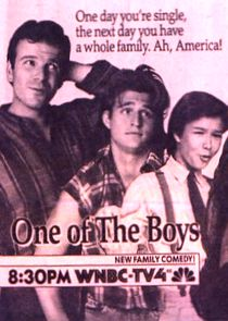 One of the Boys (1989)
