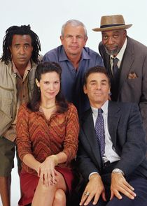 The Michael Richards Show