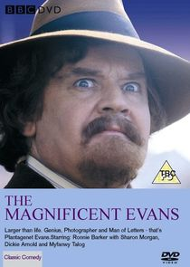 The Magnificent Evans