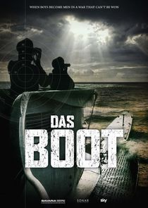 Das Boot (UK)