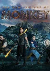 The New Legend of Monkey