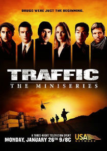 Traffic : The Mini-Series
