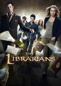 The Librarians (US)