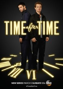 Time After Time (US)