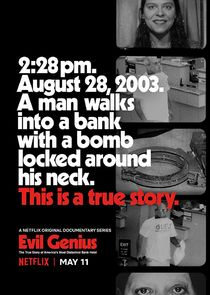 Evil Genius : The True Story of America's Most Diabolical Bank Heist