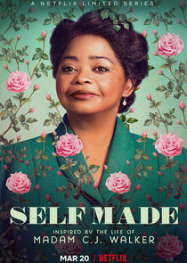 Self Made: Inspired by the Life of Madam C. J. Walker
