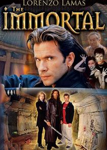 The Immortal (2000)