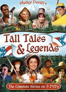 Tall Tales and Legends