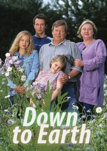 Down to Earth (2000)