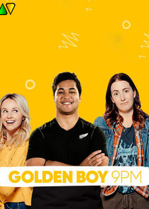 Golden Boy (NZ)