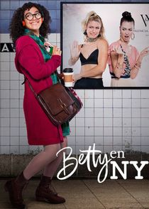 Betty en NY