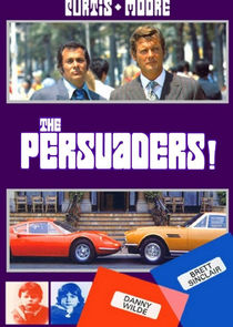 The Persuaders!