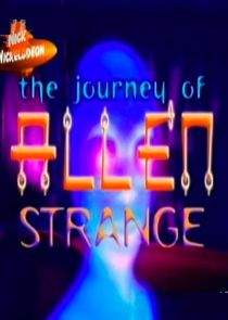 The Journey of Allen Strange