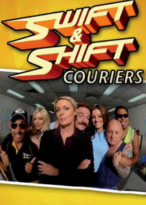 Swift & Shift Couriers