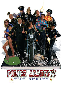 Police Academy: The Series